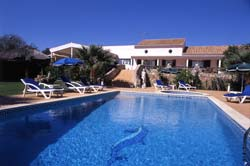 Algarve Holiday Apartments and Villas