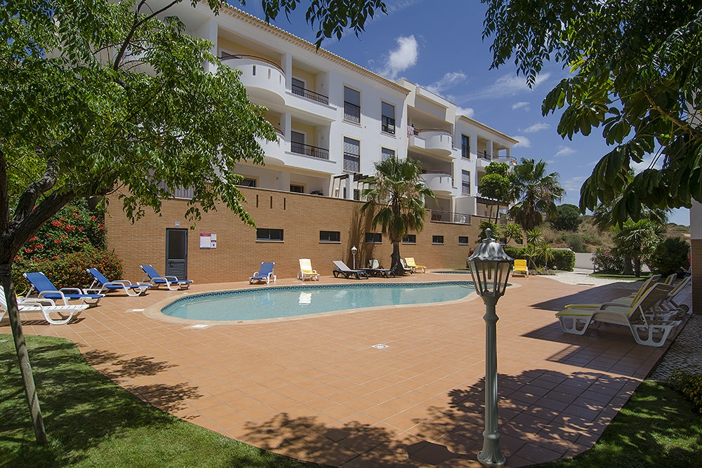 206 Casa Santelo, sleeps 2 - 3 people, Lagos, Meia Praia beach, Western Algarve