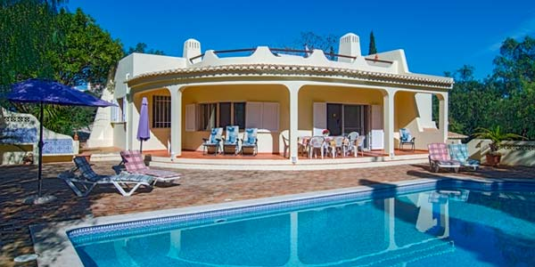 Holiday Villas in Alvor and Surroundings